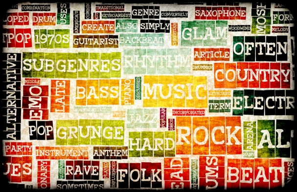 Image result for music genres